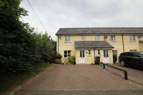 3 bedroom house to rent - Cwrt Maesyderi, Brecon, LD3