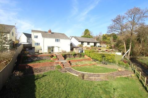 4 bedroom detached house for sale - Lower Chapel, Brecon, LD3