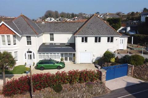 6 bedroom semi-detached house for sale - Holwell Road, Central Area, Brixham, TQ5
