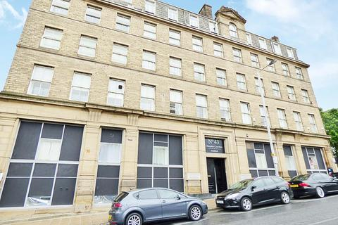 1 bedroom apartment for sale - 43 Cheapside, Bradford