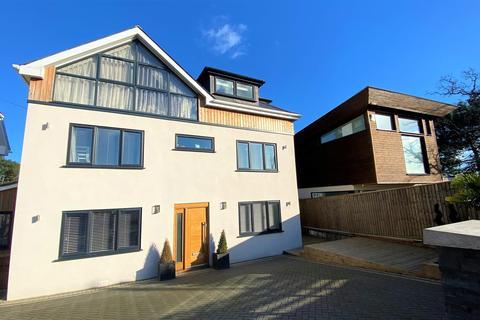 4 bedroom detached house for sale - Excelsior Road, Lower Parkstone, Poole
