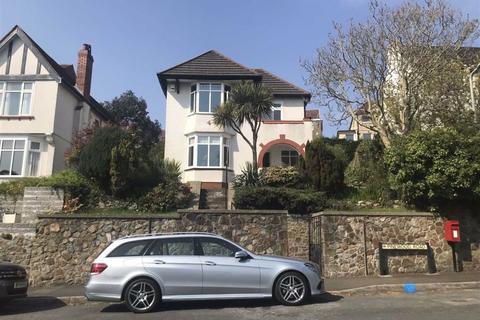 4 bedroom detached house for sale - Pinewood Road, Uplands, Swansea