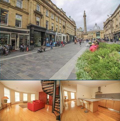 3 bedroom maisonette for sale - Grey Street, Newcastle Upon Tyne