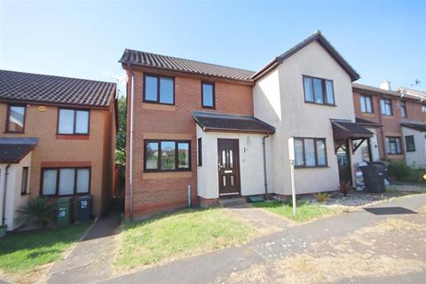 2 bedroom end of terrace house to rent - Greene View, Braintree