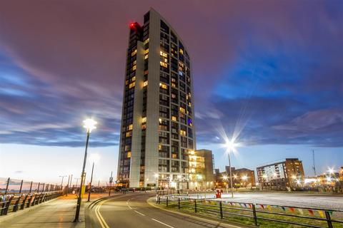 2 bedroom apartment to rent - Alexandra Tower, Princes Parade, Liverpool
