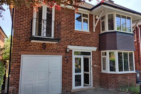 4 bedroom property to rent - Corbridge Road, Sutton Coldfield