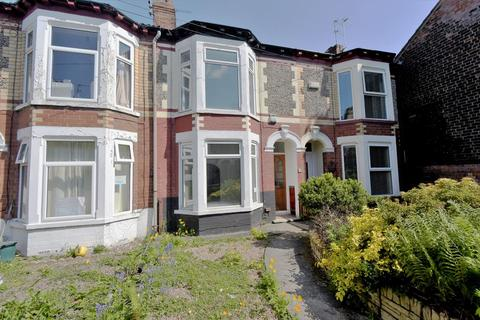 2 bedroom house to rent - 6 Ashdene, Goddard Avenue, Hull