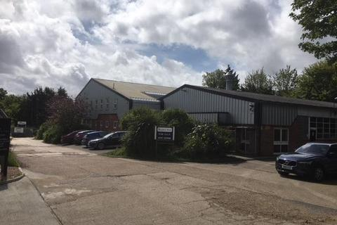 Industrial unit for sale - Meekings Road, Sudbury, Suffolk, CO10