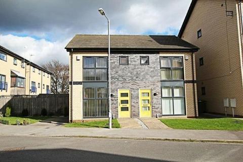 2 bedroom semi-detached house to rent - NEEDLERS WAY, HULL HU5