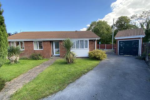3 bedroom detached bungalow for sale - Pewit Close, Holmewood, Chesterfield, S42 5UP