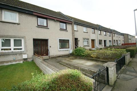 3 bedroom terraced house to rent - Tedder Road, Tillydrone, Aberdeen, AB24 2SY