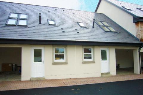 2 bedroom townhouse for sale - Ayr Road, Prestwick, South Ayrshire, KA9 1SY