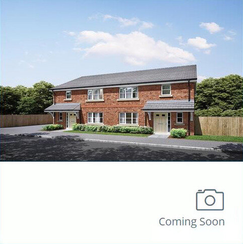 3 bedroom semi-detached house for sale - Plot 90, The Beeston at Giantswood Grove, Giantswood Grove, Manchester Road CW12