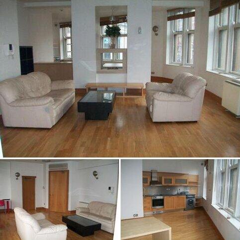 1 bedroom flat to rent - Upper Parliament Street, Nottingham, NG1 2AB