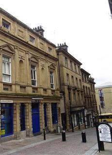 2 bedroom flat for sale - Upper Millergate, Bradford, BD1 1SX