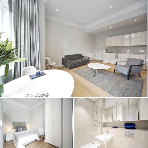 1 bedroom apartment to rent - Egerton Gardens Mews Knightsbridge London SW3