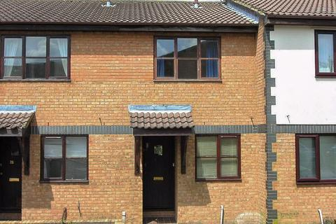 2 bedroom terraced house for sale - Railton Jones Close, Stoke Gifford, Bristol, BS34