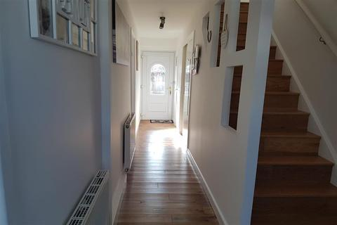 3 bedroom terraced house for sale - Leaveland Close, Ashford, Kent