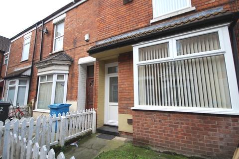 2 bedroom terraced house to rent - Holyrood Avenue, Brazil St, Hull, HU9