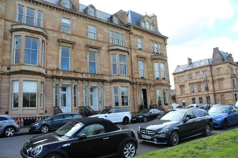 2 bedroom flat to rent - 19 Park Terrace, Flat 5 , Glasgow, Glasgow, G3 6BY