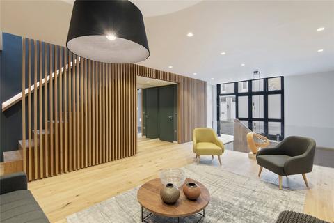 3 bedroom house - Princes Mews, Bayswater, London, W2