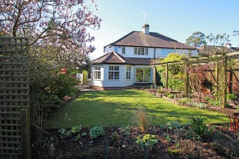 4 bedroom semi-detached house for sale - STUNNING LOCATION.THE CLOSE, ASCOT, BERKSHIRE, SL5 8EJ