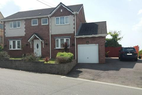 4 bedroom detached house for sale - Old Road, Baglan, Port Talbot, Neath Port Talbot. SA12 8TS