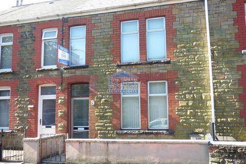 3 bedroom terraced house for sale - Goodwin Street, Maesteg, Bridgend. CF34 9YS