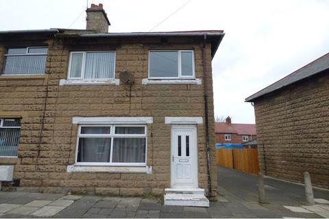 3 bedroom terraced house to rent - King Georges Road, Newbiggin-by-the-Sea, Northumberland, NE64 6HS
