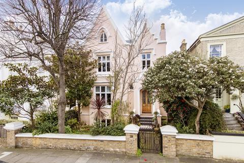 5 bedroom detached house for sale - Blenheim Road, London, NW8