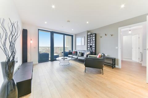 2 bedroom flat to rent - Moro Apartments, 22 New Festival Avenue, Poplar, London, E14