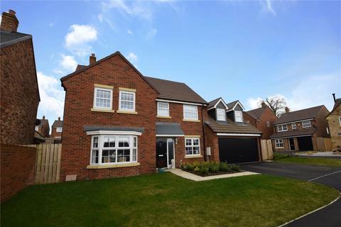 4 bedroom detached house for sale - Ashtree Drive, Barnard Castle, County Durham, DL12