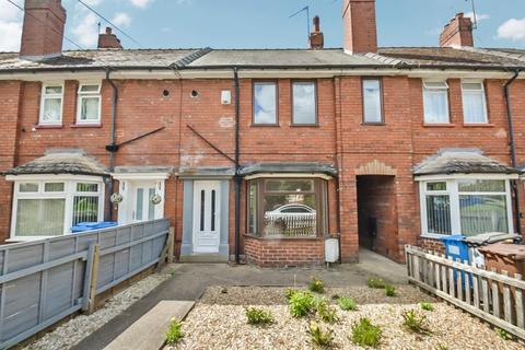 2 bedroom terraced house to rent - Willerby Road, Hull