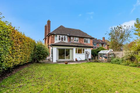 4 bedroom detached house to rent - Inglewood Grove, Sutton Coldfield, West Midlands, B74
