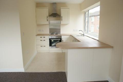 1 bedroom flat to rent - High Street, Rookery, Stoke-On-Trent