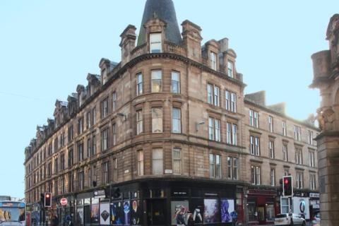 2 bedroom flat to rent - Chisholm Street, Merchant City, Glasgow, G1 5HA