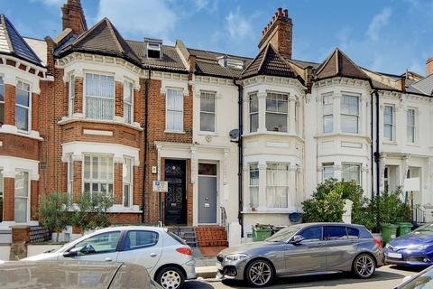 3 bedroom flat for sale - Holmdale Road, West Hampstead NW6