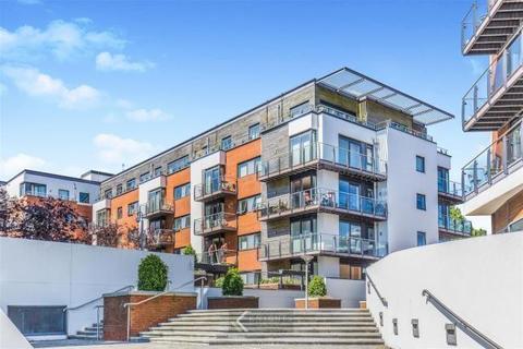 1 bedroom flat for sale - Mistral, Channel Way, Ocean Village