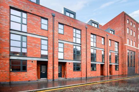 4 bedroom townhouse to rent - Moreton Street, Jewellery Quarter, B1