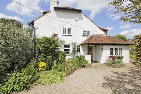 4 bedroom cottage for sale - Main Road, Longfield Hill