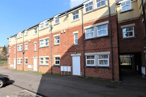 2 bedroom flat for sale - The Old Chapel, Station Road , West Auckland , DL14 9HS