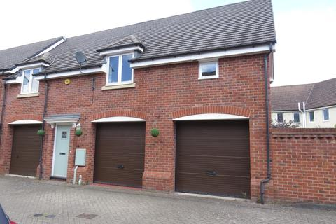 1 bedroom apartment for sale - Yellowstone Close, Coventry