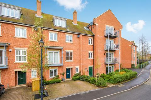 5 bedroom terraced house to rent - William Lucy Way, Oxford