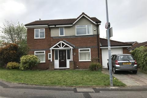 4 bedroom detached house for sale - Saltire Gardens, Higher Broughton, Salford, Manchester, M7