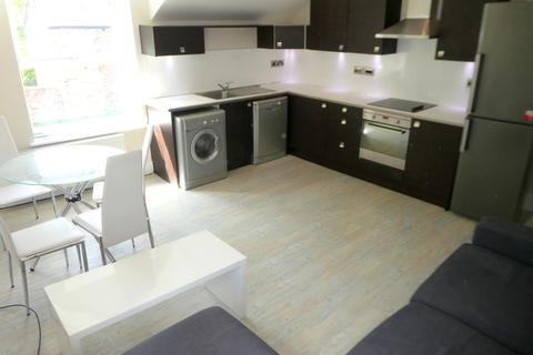 2 bedroom apartment to rent - Palatine Road, Didsbury, Manchester
