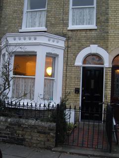 4 bedroom detached house to rent - Tenison Road, CB1