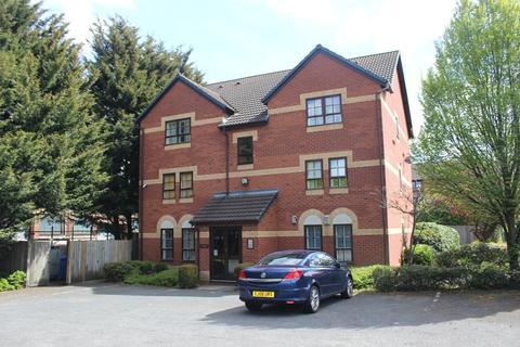 Studio to rent - Goldstar Way, Birmingham