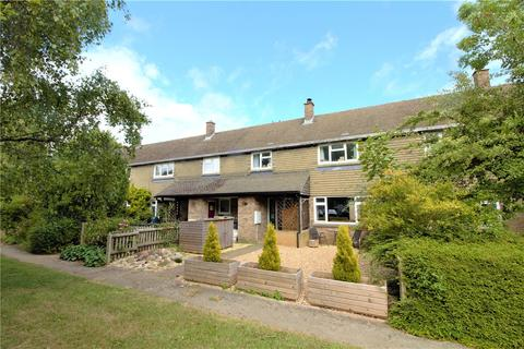 3 bedroom terraced house for sale - Hawker Square, Upper Rissington, Cheltenham, Gloucestershire, GL54