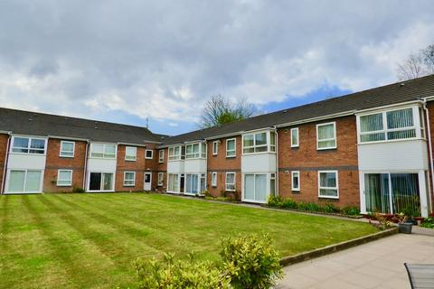 1 bedroom ground floor flat for sale - Ormskirk Road, Old Roan