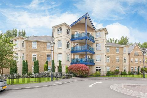 2 bedroom flat for sale - Coxs Ground, The Waterways, Central North Oxford, OX2